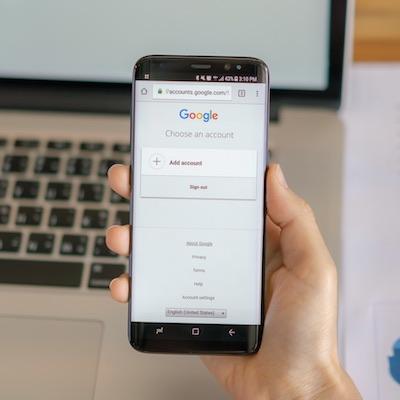 Acceder, Recuperar, Eliminar, Desbloquear o Quitar cuenta Google