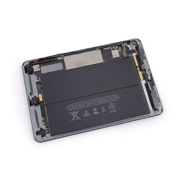 Cambiar Batería de iPad Mini, Air, Pro