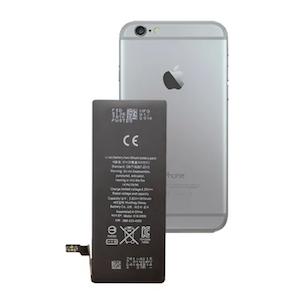 Cambiar Bateria iPhone