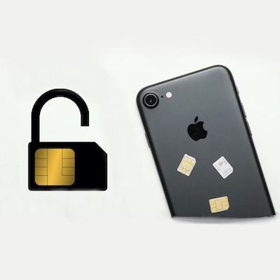 Cambio de compañía, Liberación, Desbloqueo iPhone