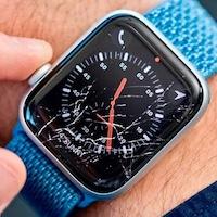 Reemplazo de Pantalla Apple Watch