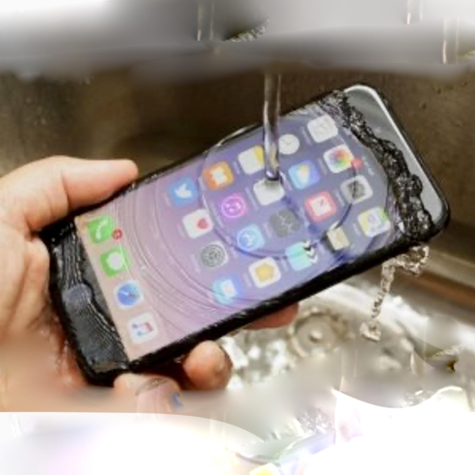 Reparación iPhone Mojado